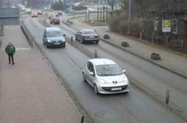 Ulica Nowotarska - Zakopane